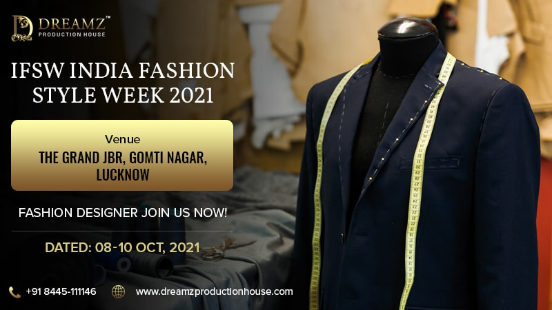Dazzlerr :: IFSW India Fashion Style Week