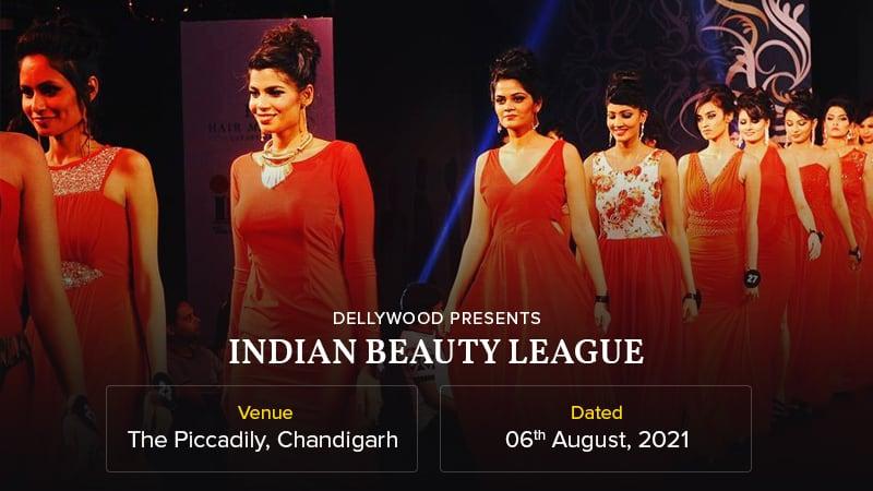 Dazzlerrr :: Indian Beauty League