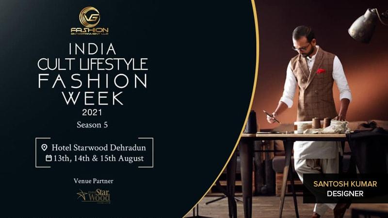Dazzlerr :: India cult lifestyle fashion week 2021 Season 5