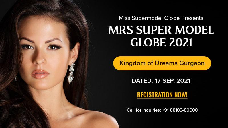 Dazzlerr :: MRS SUPER MODEL GLOBE