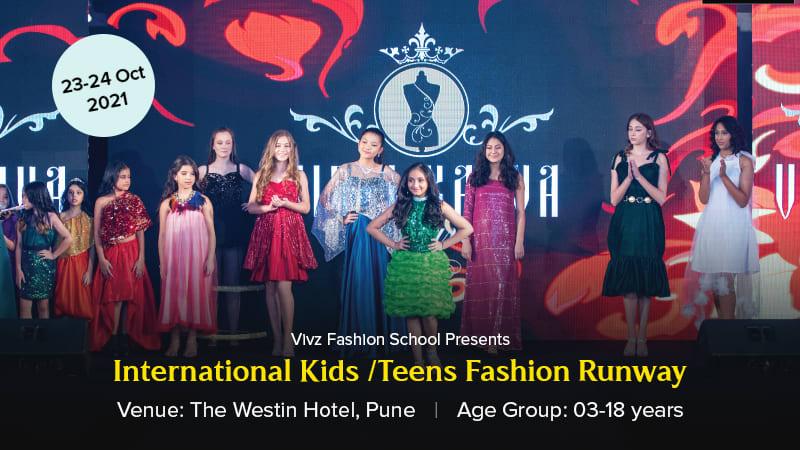 Dazzlerr :: International Kids / Teens Fashion Runway
