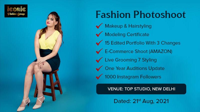 Dazzlerr :: Fashion Photoshoot