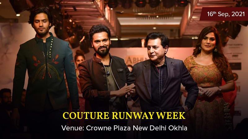 Dazzlerr :: Couture Runway Week