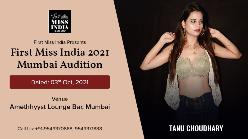 Dazzlerr :: First Miss India 2021 Mumbai Audition