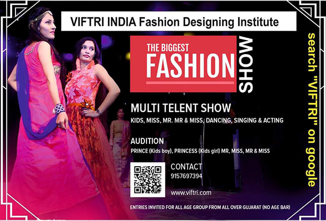 Dazzlerr :: VIFTRI Miss India & Mrs. India 2021