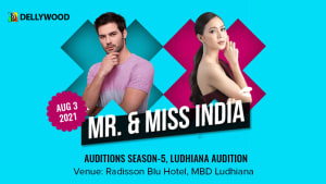 Dazzlerr :: Mr. & Miss India Auditions Season 5 Ludhiana Audition