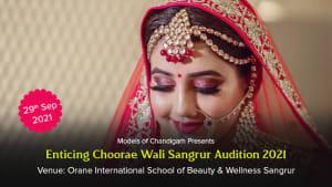Dazzlerr :: Enticing Choorae Wali 2021 Sangruru Audition