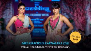 Dazzlerr :: Mrs Gracious Karnataka 2021