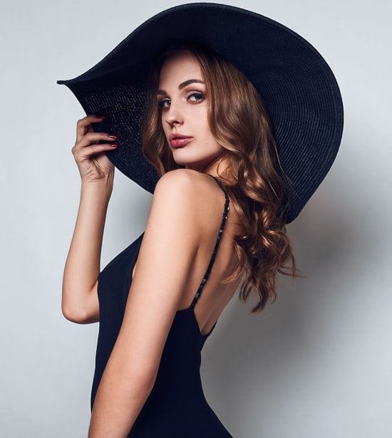 Dazzlerr - Self Grooming Tips for Aspiring Female Models