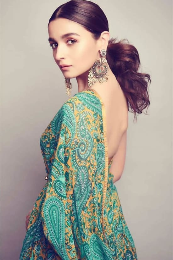 Dazzlerr - Trendy Blouses Inspired by Bollywood Divas to Rock in These Summers