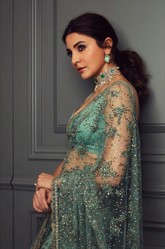 Dazzlerr: Bollywood Celebs Can't Deny Their Love for these Precious Jewels by Sabyasachi