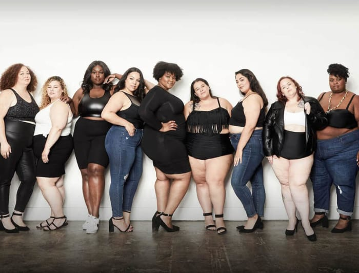 Dazzlerr - Break into Plus-size Modelling World with a Bang - The Complete Guide