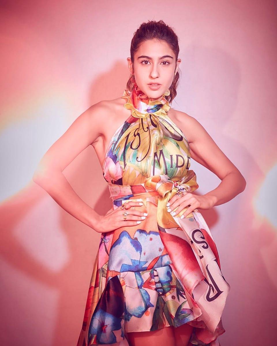 Dazzlerr: Bollywood Celebs at Nickleodeon Kids' Choice Awards 2019