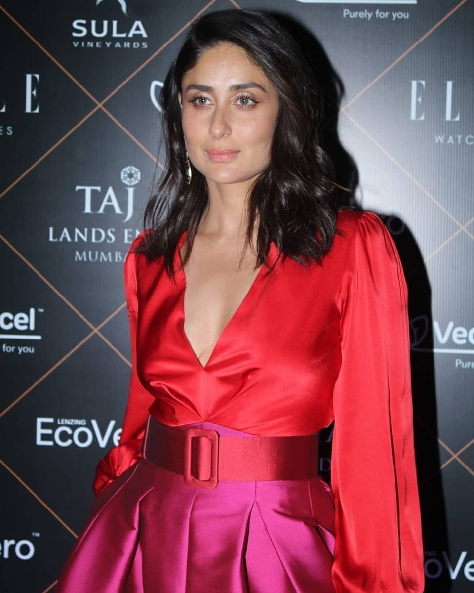 Dazzlerr: Bollywood Celebs Rocked at the Elle Beauty Awards 2019
