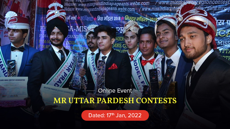 Dazzlerr :: MR Uttar Pardesh Contests