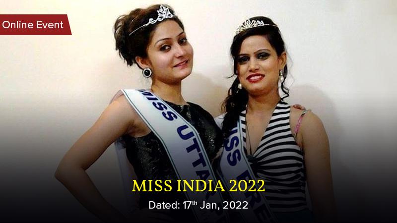 Dazzlerr :: Miss India 2022