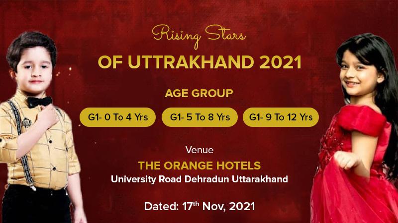 Dazzlerr :: Rising Stars of Uttrakhand 2021