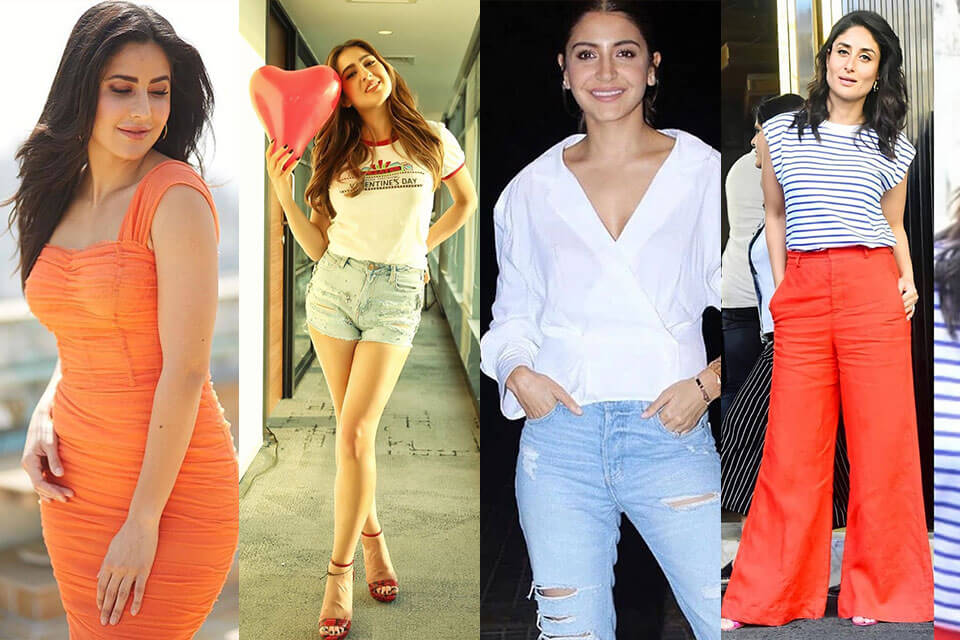Dazzlerr - Bollywood Celebs' Ways to Rock Summer Events in Style