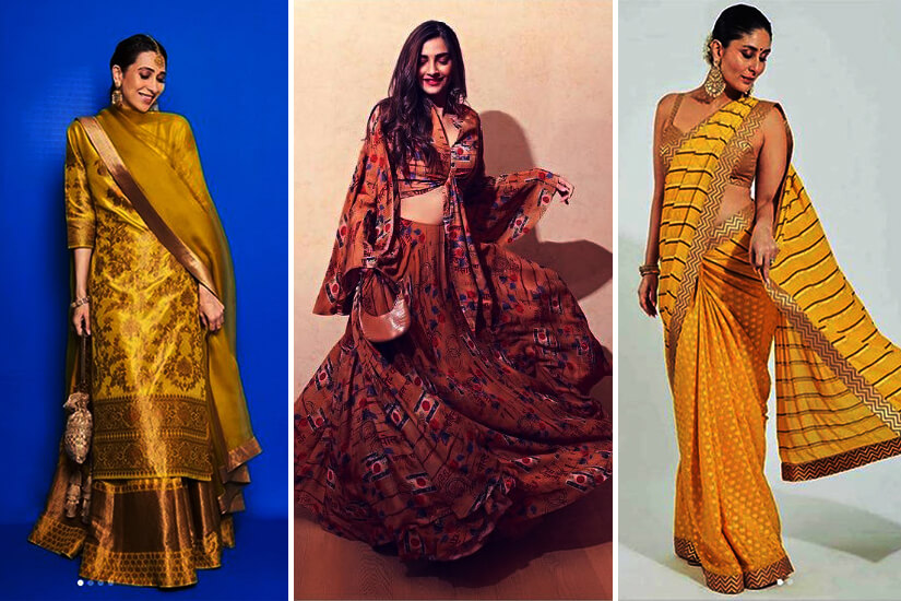 Dazzlerr - How To Flaunt The Shades Of Sunshine Like The Bollywood A-Listers