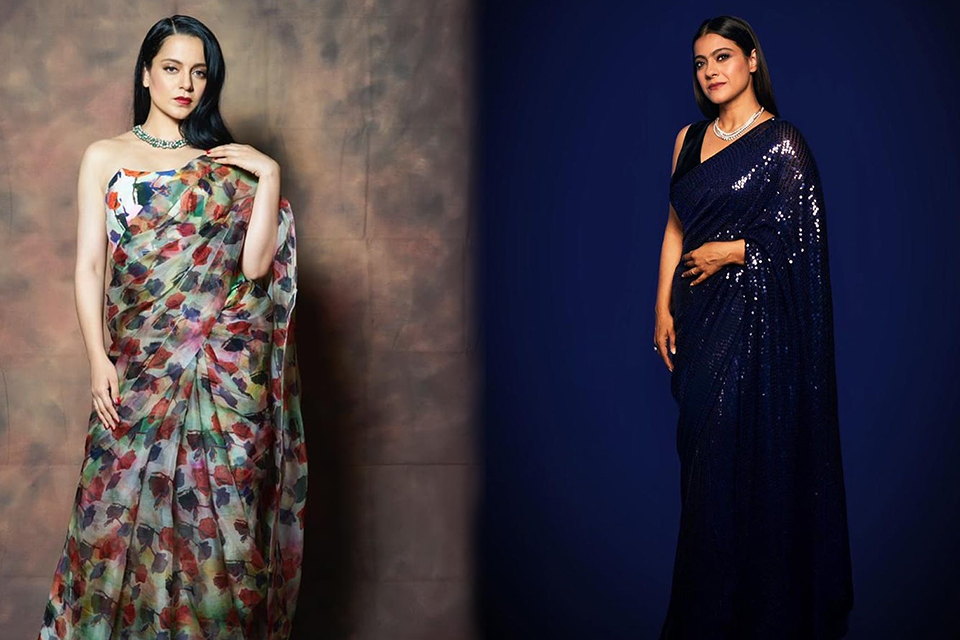 Dazzlerr - Latest 2020 Looks of the Bollywood Ladies to Get Inspiration From