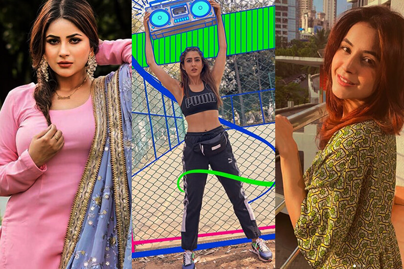 Dazzlerr - Stars who shocked everyone with their weight loss journey