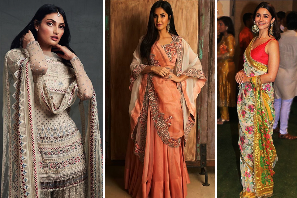 Dazzlerr - Make Sure to Remember These Ultimate Outfit Ideas This Festive Season