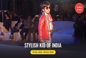 Dazzlerr : Stylish Kid of India