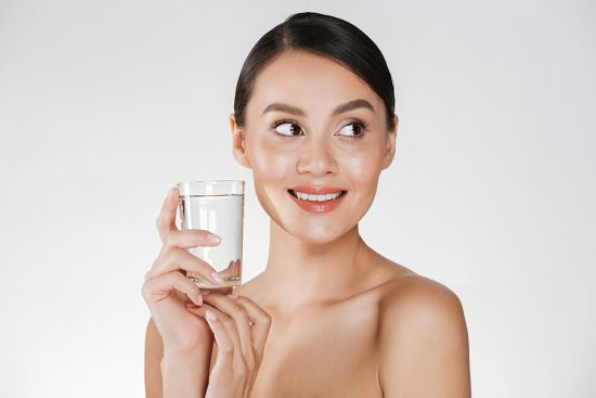 Dazzlerr - How to get glowing skin in this harsh, cold weather?