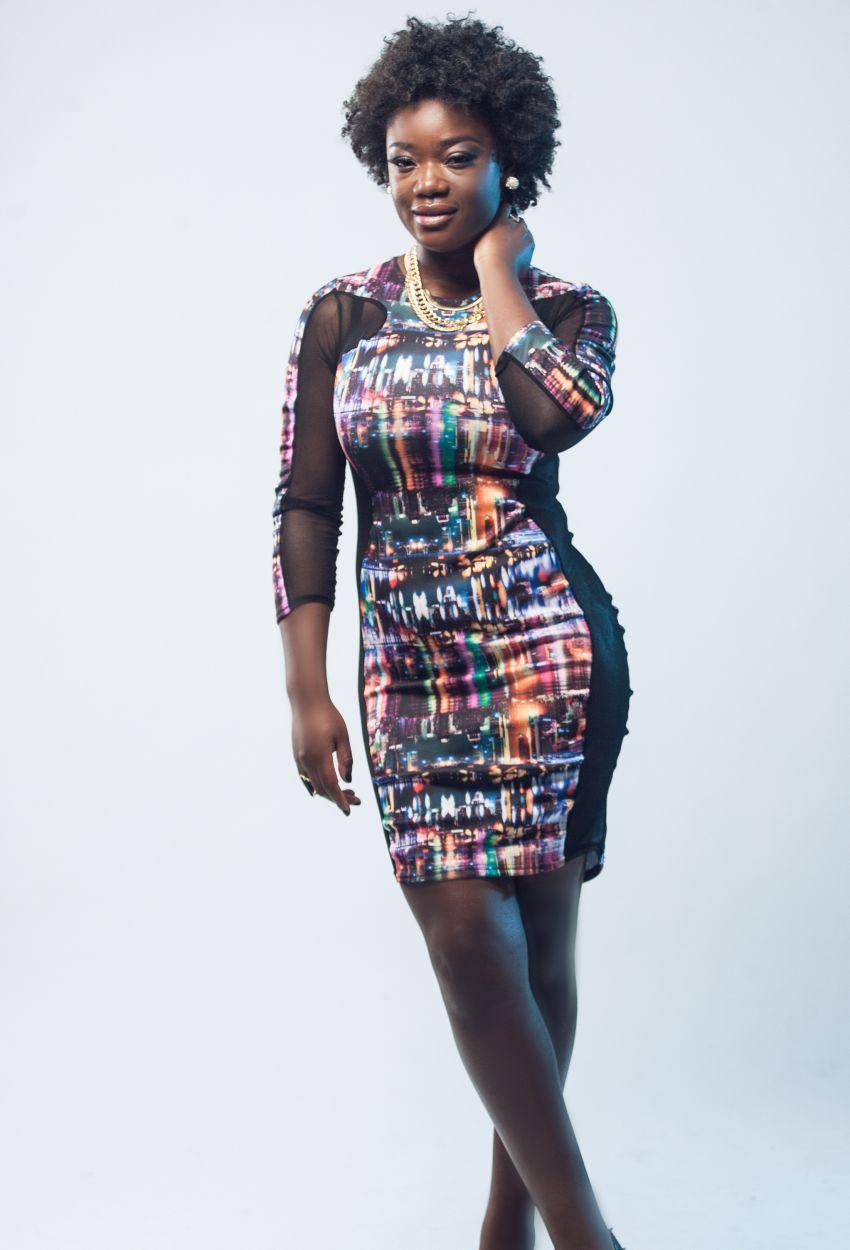 Miss Iracelma D.C.B. Ngola