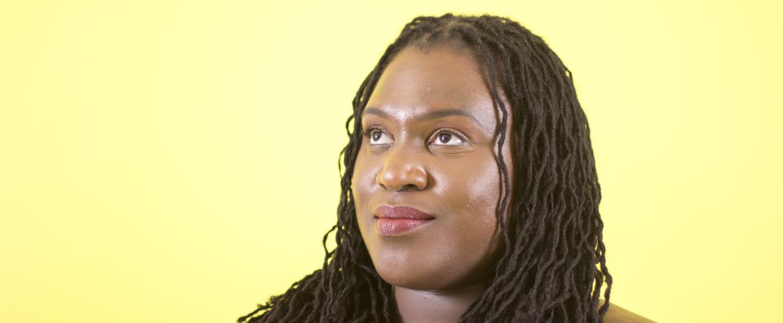 Miss Charlene Ellis