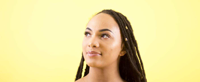 Maak kennis met Miss Ayodele