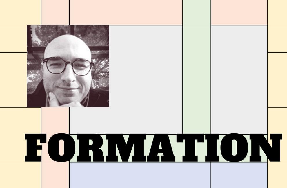 Formations Web par Alexandre Israël
