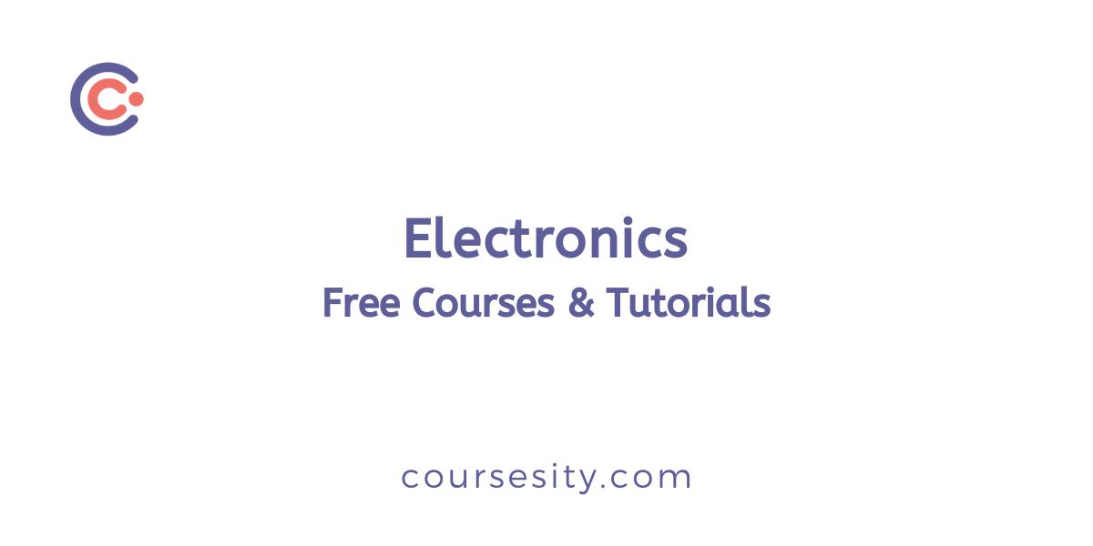 learn engineering online free