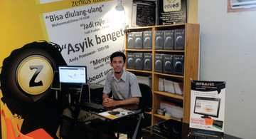 Distributor Outlet Bandung image