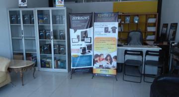 Distributor Outlet Pekanbaru image