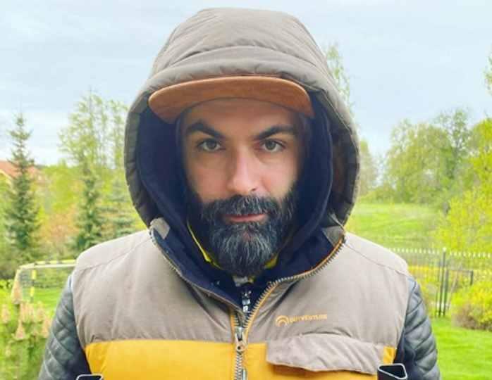 Дмитрий Исхаков вслед за Верой Брежневой устроил фотосессию Юлии Пересильд