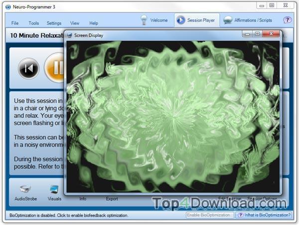 Neuro-Programmer screenshot