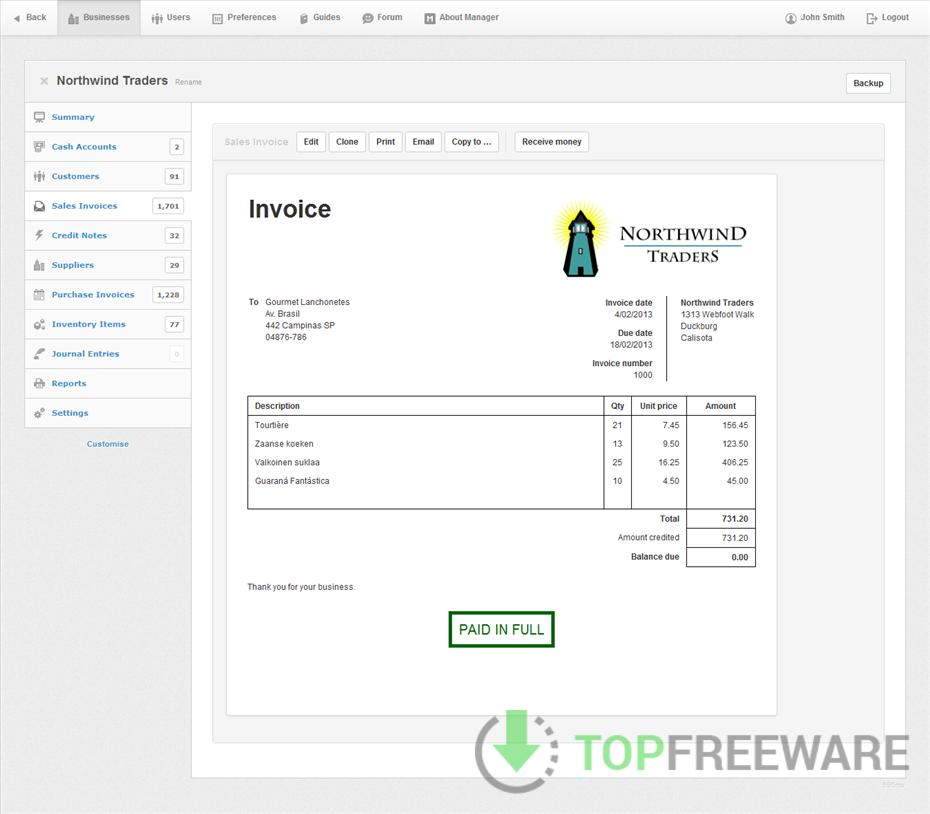 File Manager Program For Mac