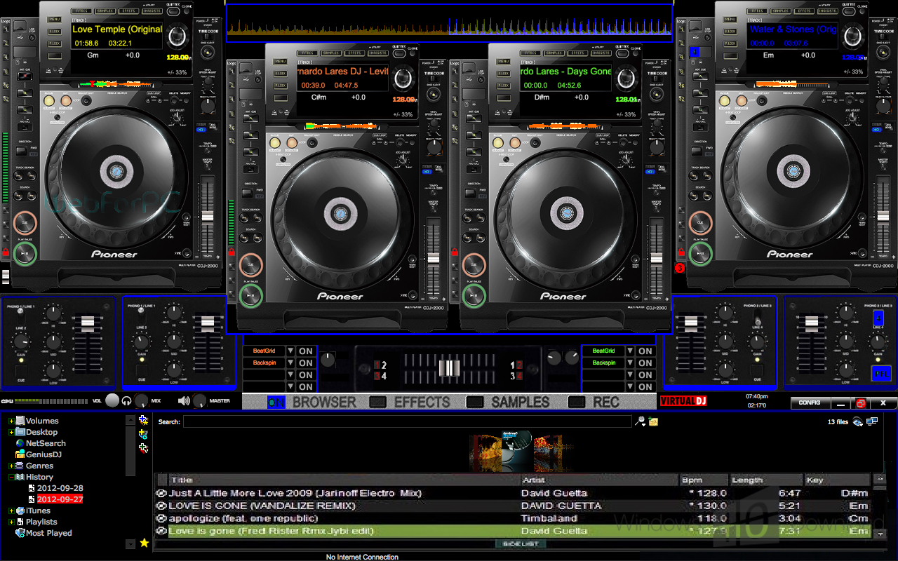 virtual dj pro 7 mac full version