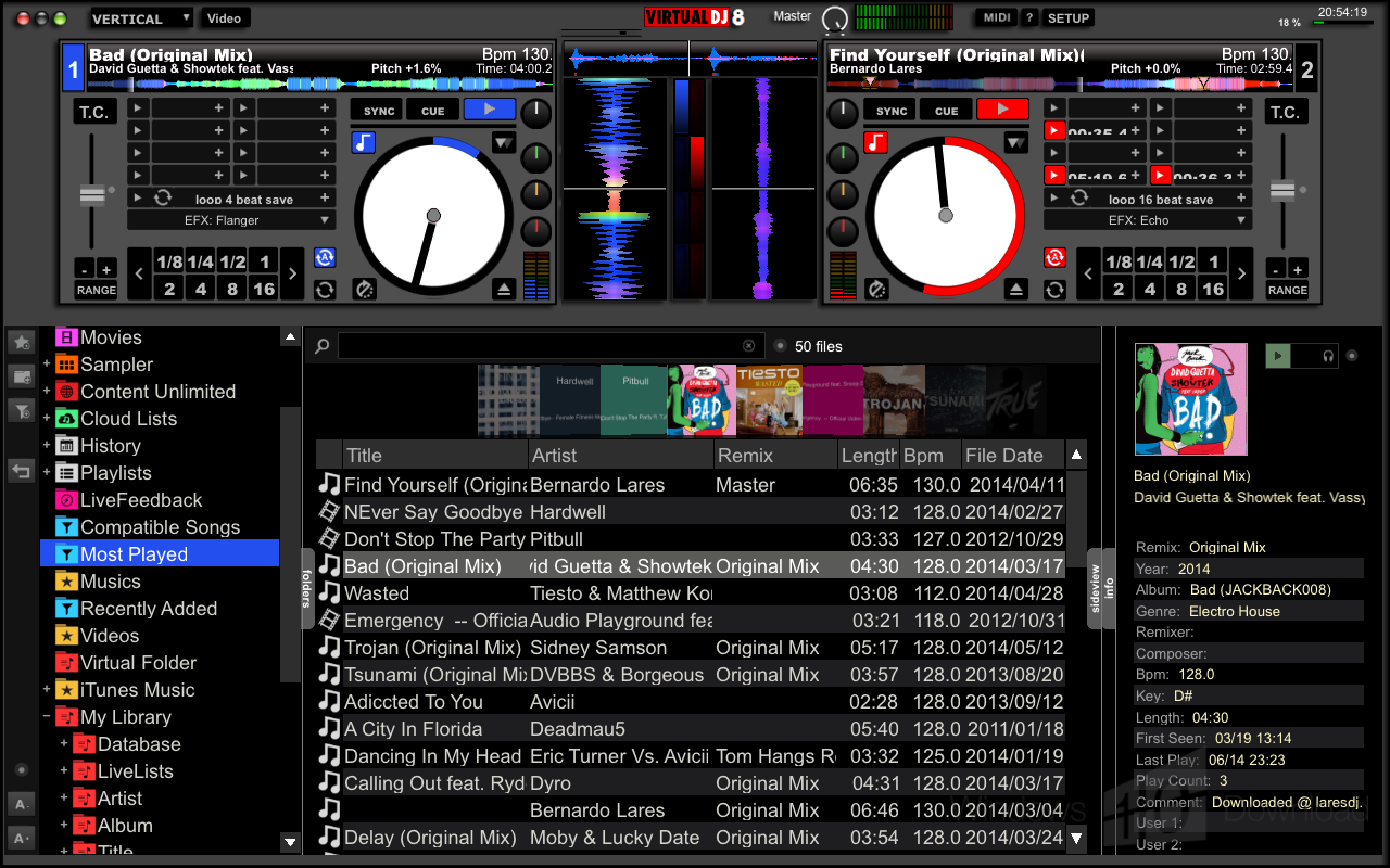 VirtualDJ PRO - Windows 10 Download