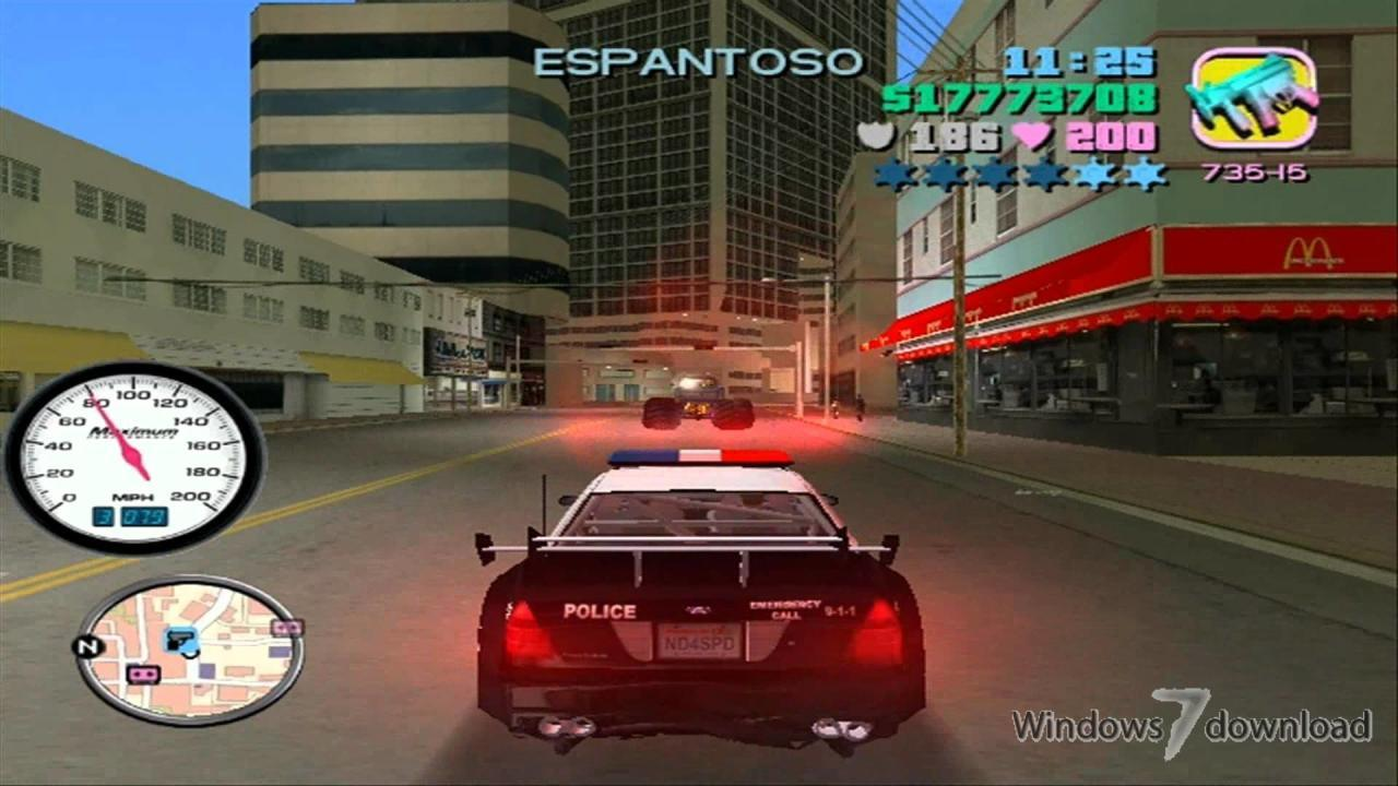 new games 2013 gta vice city free download