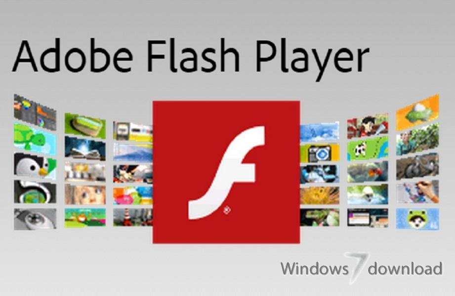 free  latest adobe flash player full version for windows 7