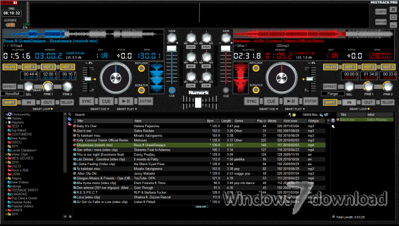 Virtual dj 8 2 crack + serial key 2018 free download