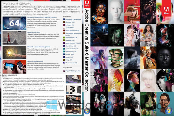 Buy adobe creative suite 6 master collection