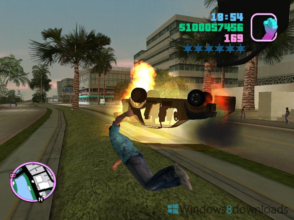 free download grand theft auto vice city game setup for pc