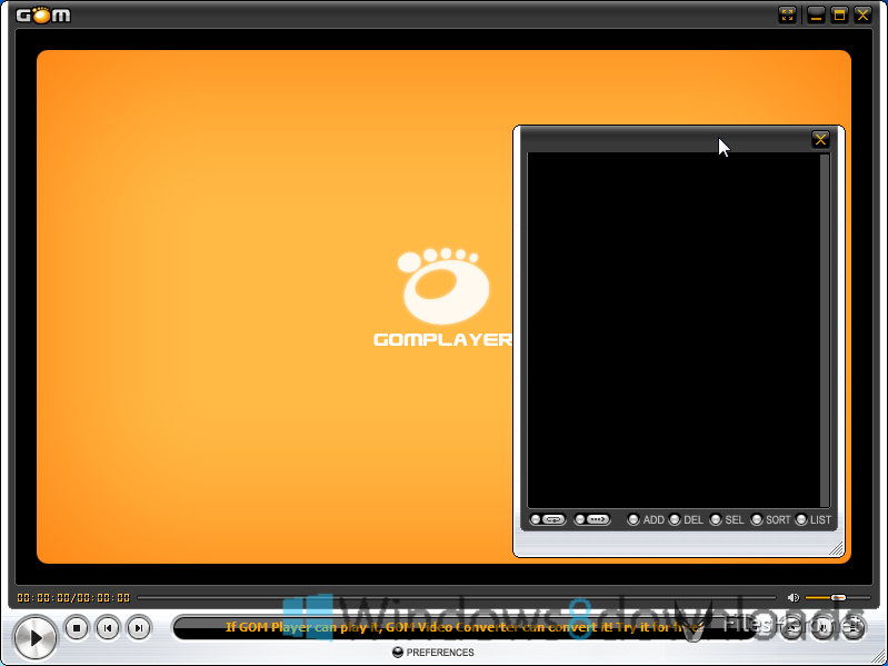 Mpeg 2 for windows 8 media player