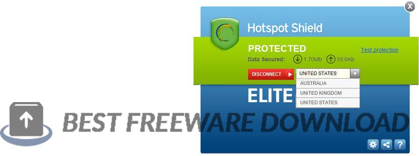 Hotspot Shield 10.9.4 full