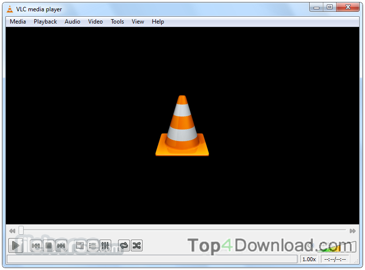 VLC Media Player 3.0.11 full