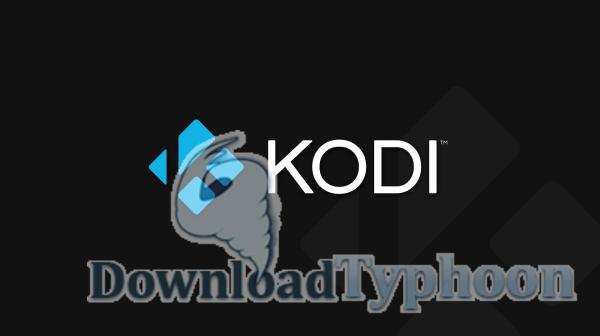 Kodi full screenshot