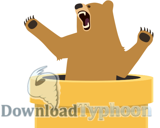 TunnelBear full screenshot